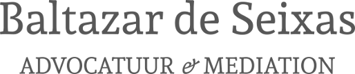Baltazar de Seixas Advocatuur & Mediation
